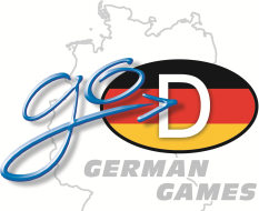 GERMAN-GAMES